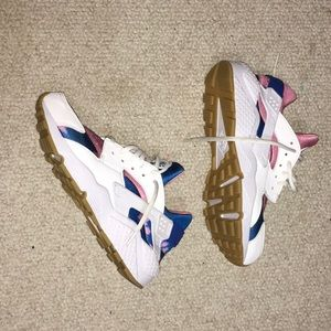 COPY - Huaraches